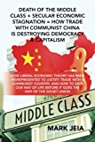 Death of the Middle Class + Secular Economic Stagnation = How Trade with Communist China Is Destroying Democracy & Capitalism