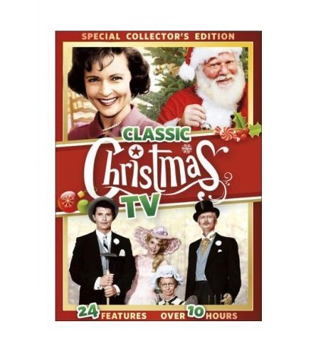 Classic Christmas TV Collector's Edition by Echo Bridge Home Entertainment
