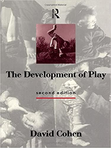 The Development of Play (Concepts in Developmental Psychology)