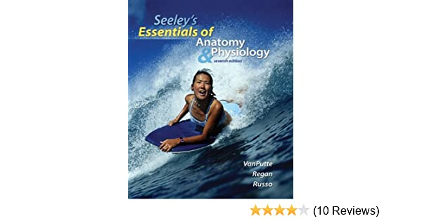 Amazon.com: Seeley\'s Essentials of Anatomy and Physiology ...