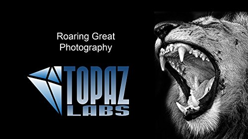Topaz Elements - New Topaz Labs Complete Plug-In Bundle for Photoshop - paintshop pro - photoimpact - Elements - 16 Pluings (Mac & Windows) 2015