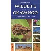 Wildlife of the Okavango: Common Plants and Animals