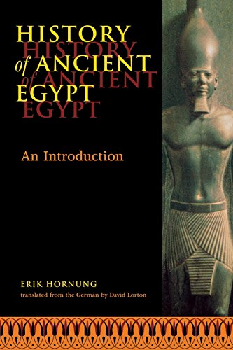 History of Ancient Egypt: An Introduction