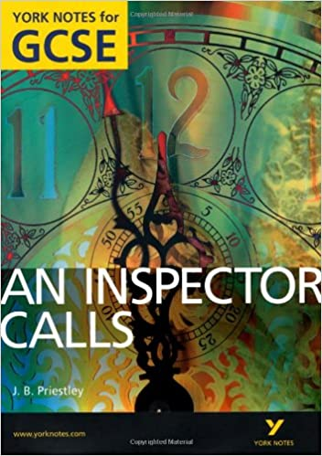 an inspector calls gcse coursework Synopsis designed to help gcse students write good essays about an inspector calls, this text guide is packed with useful information about the play, including the characters, context and themes and the key staging decisions a director might make, all backed up with quotes.