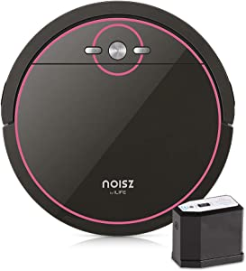 5 Best Robot Vacuum For Laminate Floors - Updated 2021 5