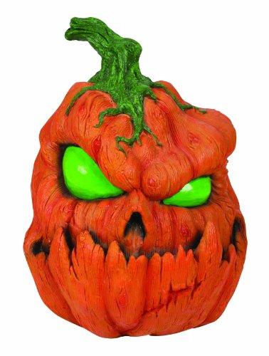 Seasons Evil Eye Pumpkin -