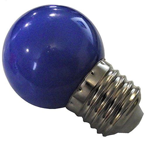 Blue Led Chicken Lights