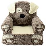Animal Adventure | Sweet Seats | Brown Dog