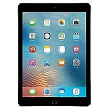 NEW Apple iPad with WiFi, 32GB Gray (2017 Model) MP2F2LL/A Sealed USA Warranty