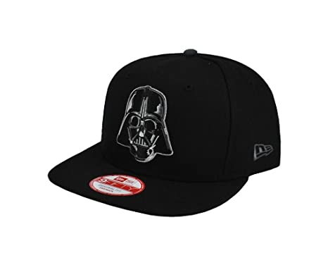 buy online 64928 f3adc ... czech new era cap mens star wars side crest hat black one size 6271a  f59d3