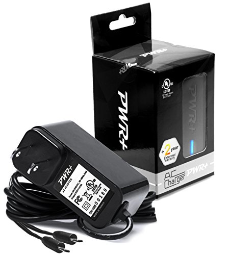 AC Adapter Charger Power Cord for Samsung Galaxy Tab 3 SM-T217S SM-T110 SM-T217T