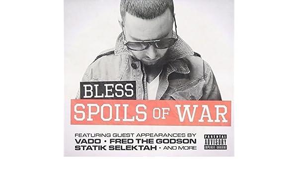 e71c200a59 Bless - Spoil of War - Amazon.com Music