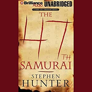 The 47th Samurai Audiobook
