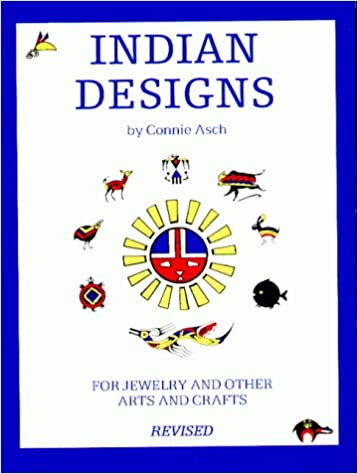Indian Designs for Jewelry and Other Arts and Crafts