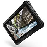 Dell Latitude 7212 Rugged Extreme Tablet, 14 inch FHD (1920x1080) Touch LCD, Intel Core i5-7300U, 8GB Ram, 128GB SSD, WiFi, GPS, Windows 10 Professional (Certified Refurbished)