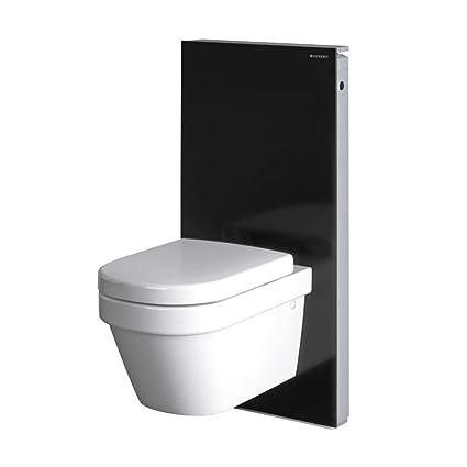 Geberit Geberit Monolith Odourless Suspended Toilet Module