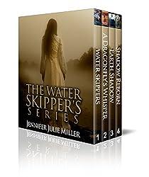 Water Skippers Box set