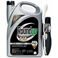 Roundup 365 Vegetation Killer 1.33-Gallon Continuous Spray Wand