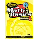 The Standard Deviants - Math Basics DVD 2-Pack (Basic Math, Geometry 1)