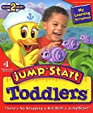 JumpStart Toddlers and My Learning Scrapbook