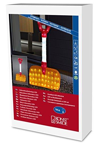 Konstsmide 6190-203 LED Acrylfigur