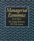 img - for Managerial Economics (4th Edition) book / textbook / text book