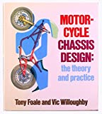 Motorcycle Chassis Design: The Theory and Practice