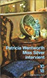 Miss Silver intervient par Wentworth