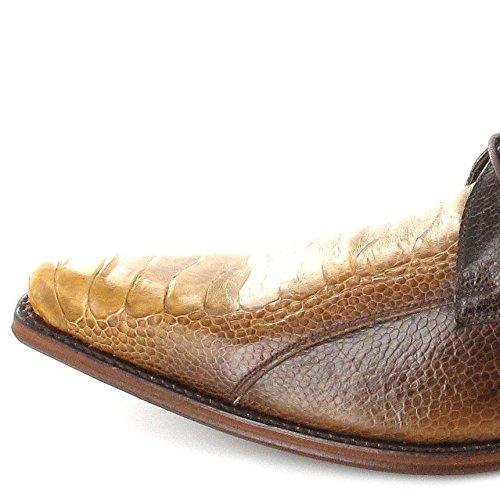 Boots Lacets Chaussures Homme Marron Bicolor Sendra 7965a 41 Pour De À Ville dqYcqBE7wx