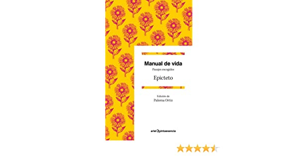 Manual de vida: Pasajes escogidos
