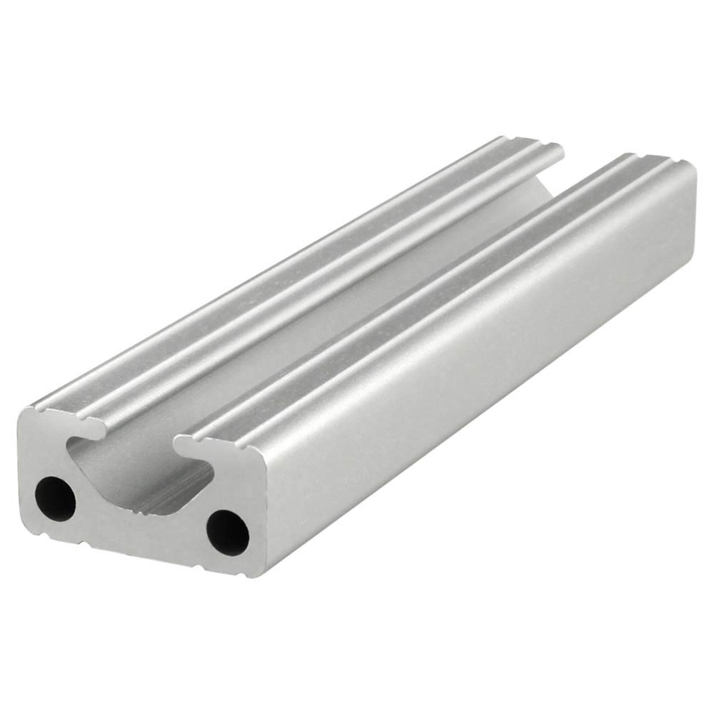 "80//20 T Slot 10 Series 2/"" x .5/"" Aluminum Extrusion 2012 x 12/"" Long N"