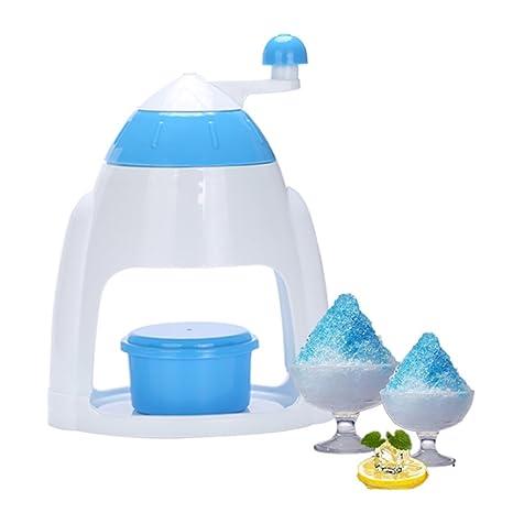 Máquina de afeitar de hielo, máquina de hielo, nieve, cono de nieve,