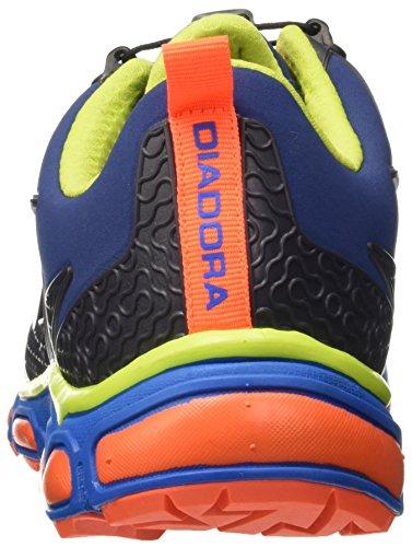 Diadora Zapatillas Trail Race Win Azul