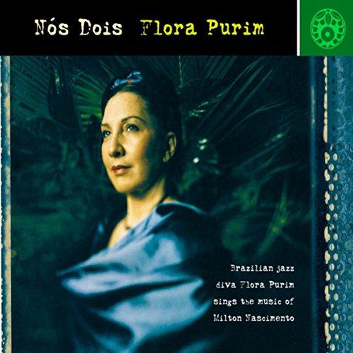 ... Nos Dois - Flora Purim Sings M..