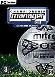 Championship Manager: Season 03-04 (PC CD)