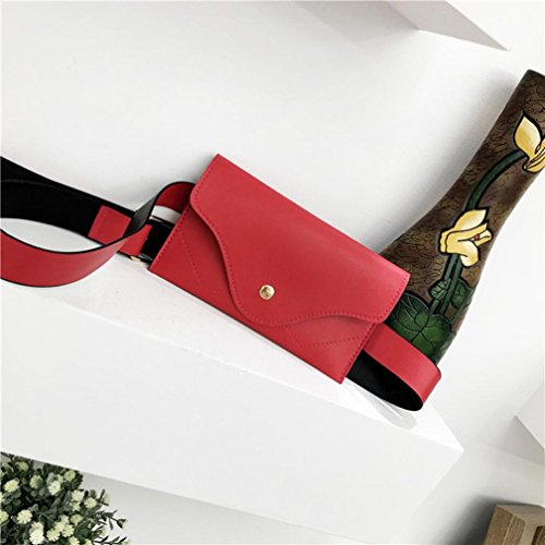 Clutch Pure Women Elegant Evening Leather Messenger Color Splice Black Pocciol Handbags Envelope Hot Pink Wallet wnqSapEz