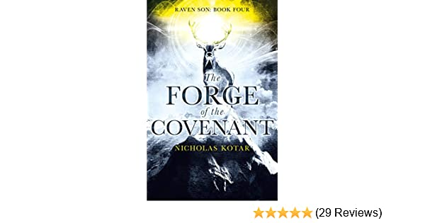 The Forge of the Covenant