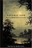 Natural Life, David M. Robinson, 080144313X