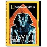 Egypt:Secrets Of The Pharo