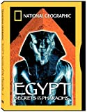 National Geographic's Egypt - Secrets of the Pharaohs