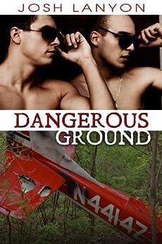 Dangerous Ground by [Lanyon, Josh]
