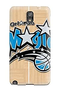 Fashion Protective Orlando Magic Nba Basketball (19) For Iphone 5C Case Cover