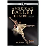 American Masters: American Ballet Theatre-A History