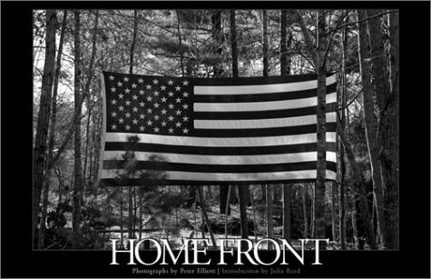 Home Front: American Flags from Across the United States