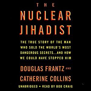 The Nuclear Jihadist Audiobook