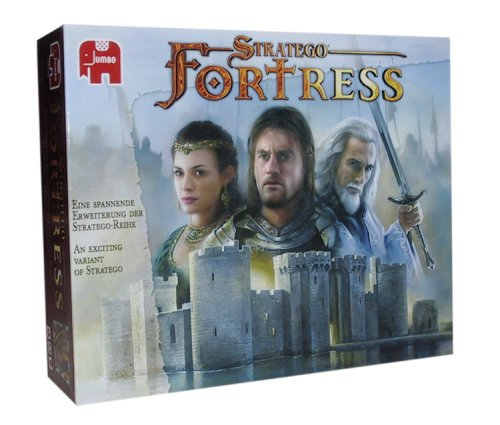 Jumbo, Stratego Fortress, 03496