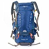 Timberbrother Hiking Backpack / Trekking Rucksacks Internal Frame Waterproof Daypack for Camping, Mountaineering, Climbing and Other Outdoor Activities