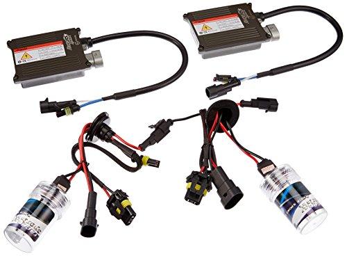 UPC 817363010573, Race Sport 9005-5K-G1-CANBUS HID Kit
