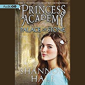 Palace of Stone Audiobook
