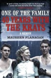 Book Cover for One of the Family: 40 Years with the Krays